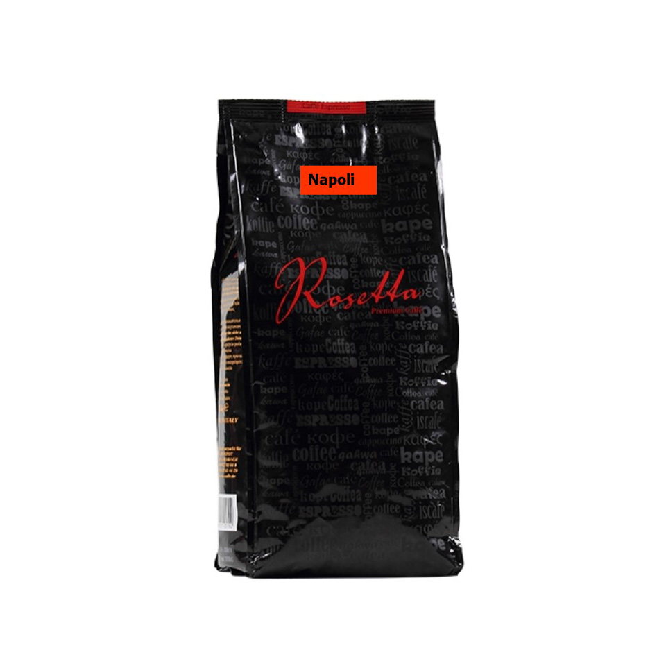 ROSETTA PREMIUM CAFFÉ 50% Arabica, 50% Robusta